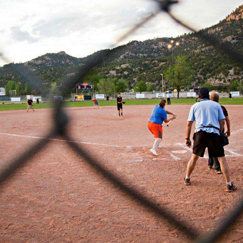 Adult Coed Softball League - Summer 2019 - Buena Vista Recreation
