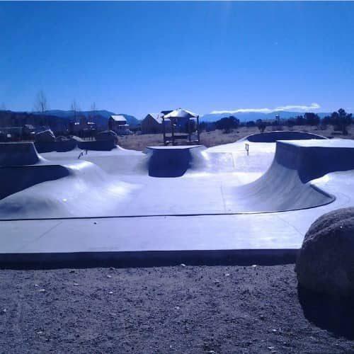 Skate Park sq